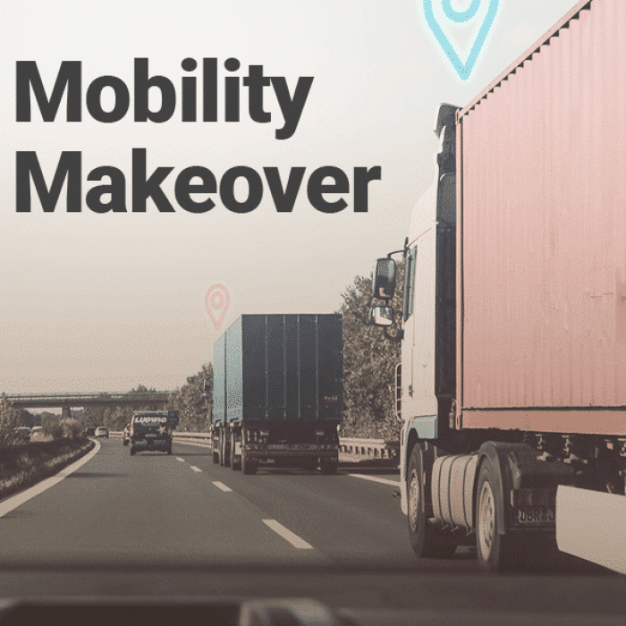 Mobility Makeover
