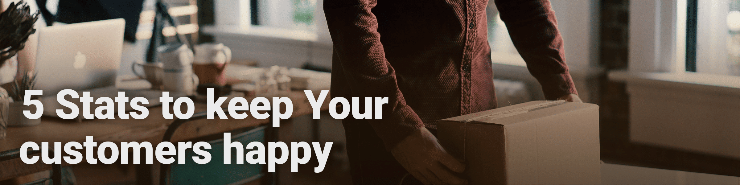 5 stats to keep your customers happy - bringoz