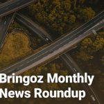 Bringoz Monthly News Roundup September 2019