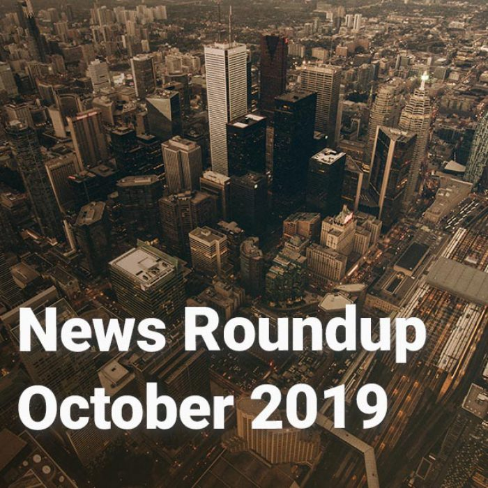Bringoz October 2019 Roundup