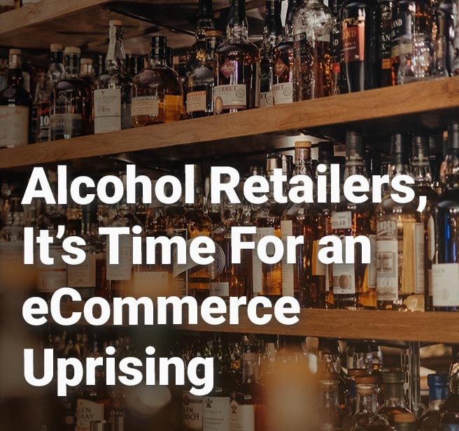 Wake Up Retailers, It's Time For An eCommerce Uprising