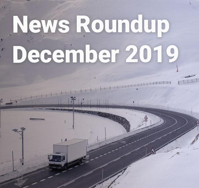 Bringoz December 2019 News Roundup