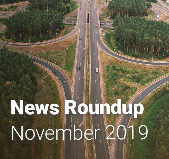Bringoz November 2019 Roundup