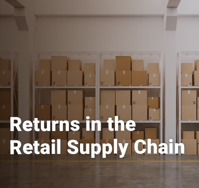 Returns in the Retail Supply Chain