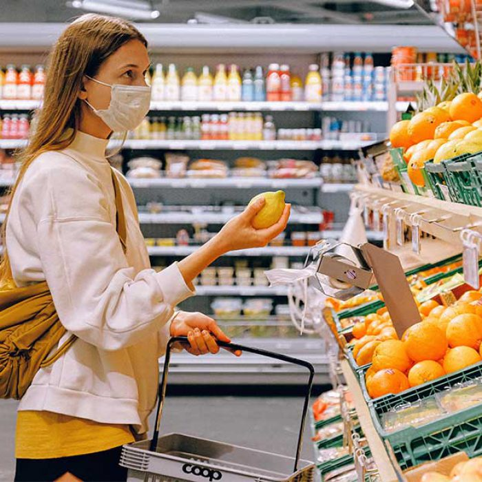Grocery Delivery: A Pandemic Lifeline Falling Short