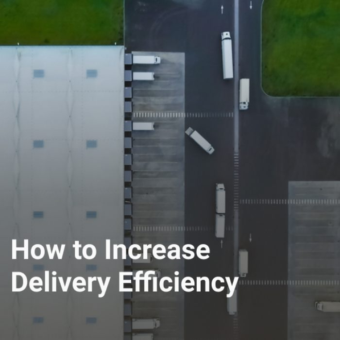 How to Increase Delivery Efficiency