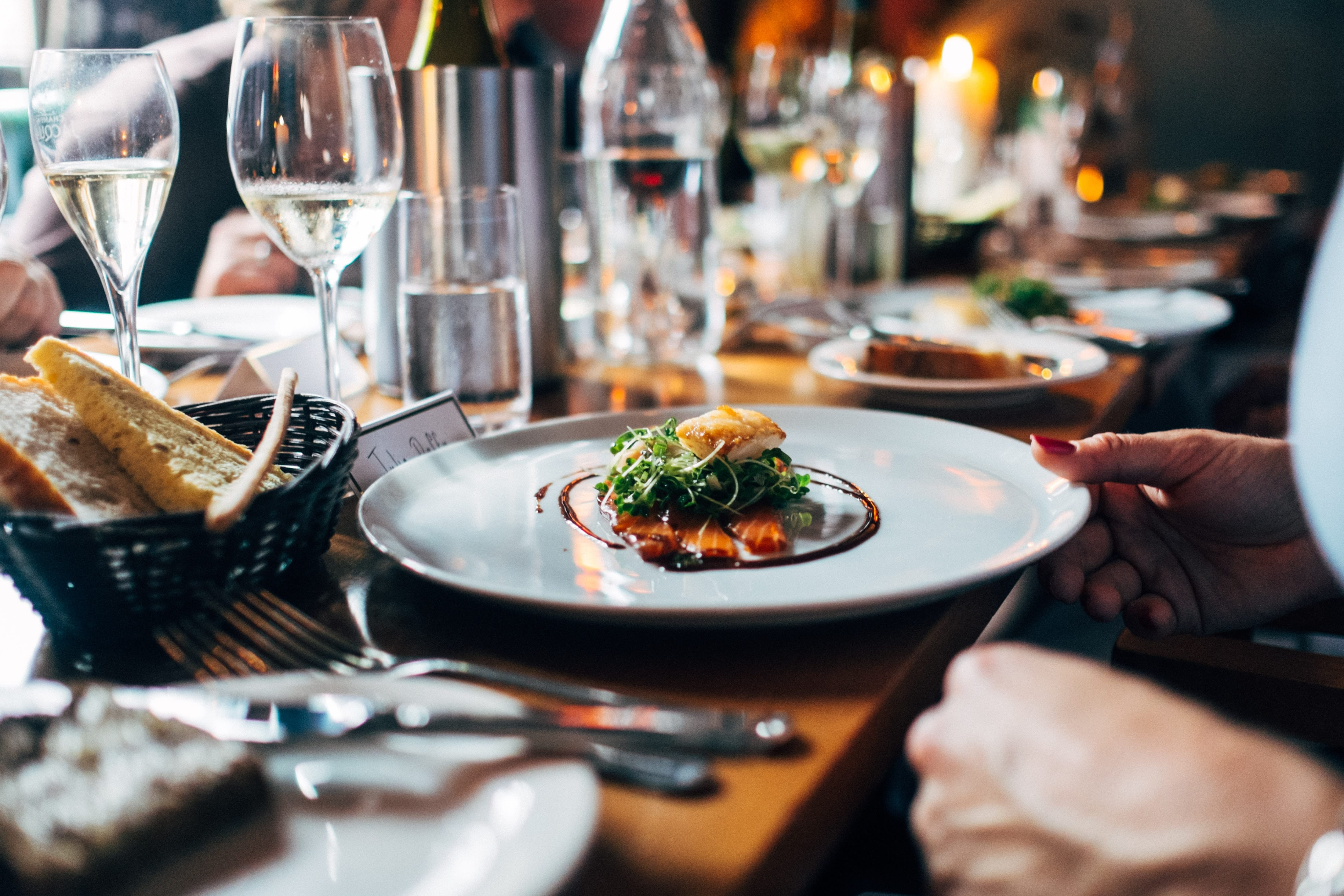 whats in store for the future of restaurants