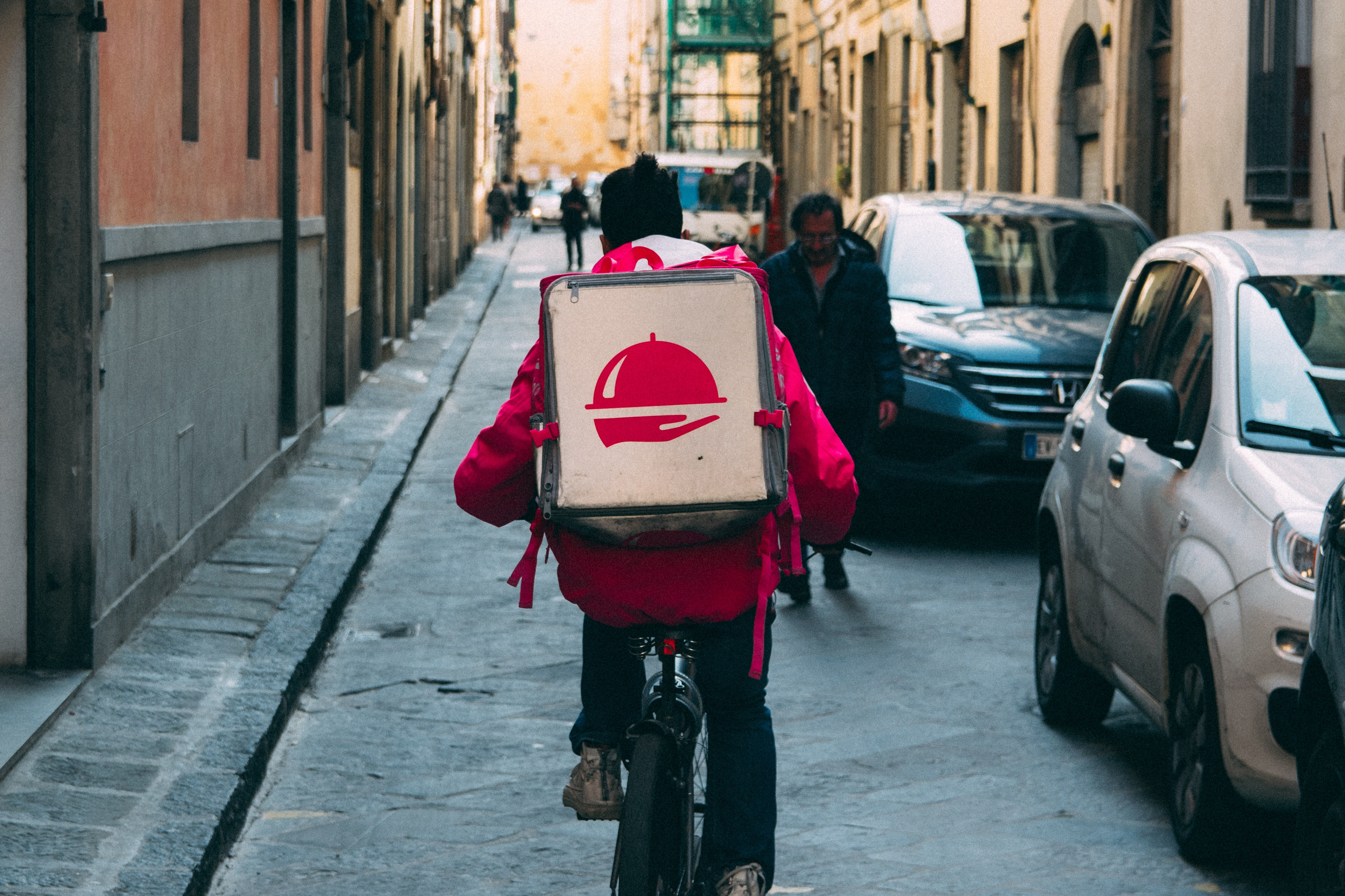 5 features for optimizing restaurant deliveries