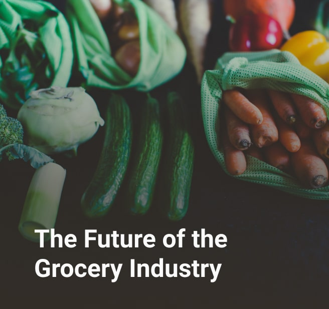 The Future of the Grocery Industry