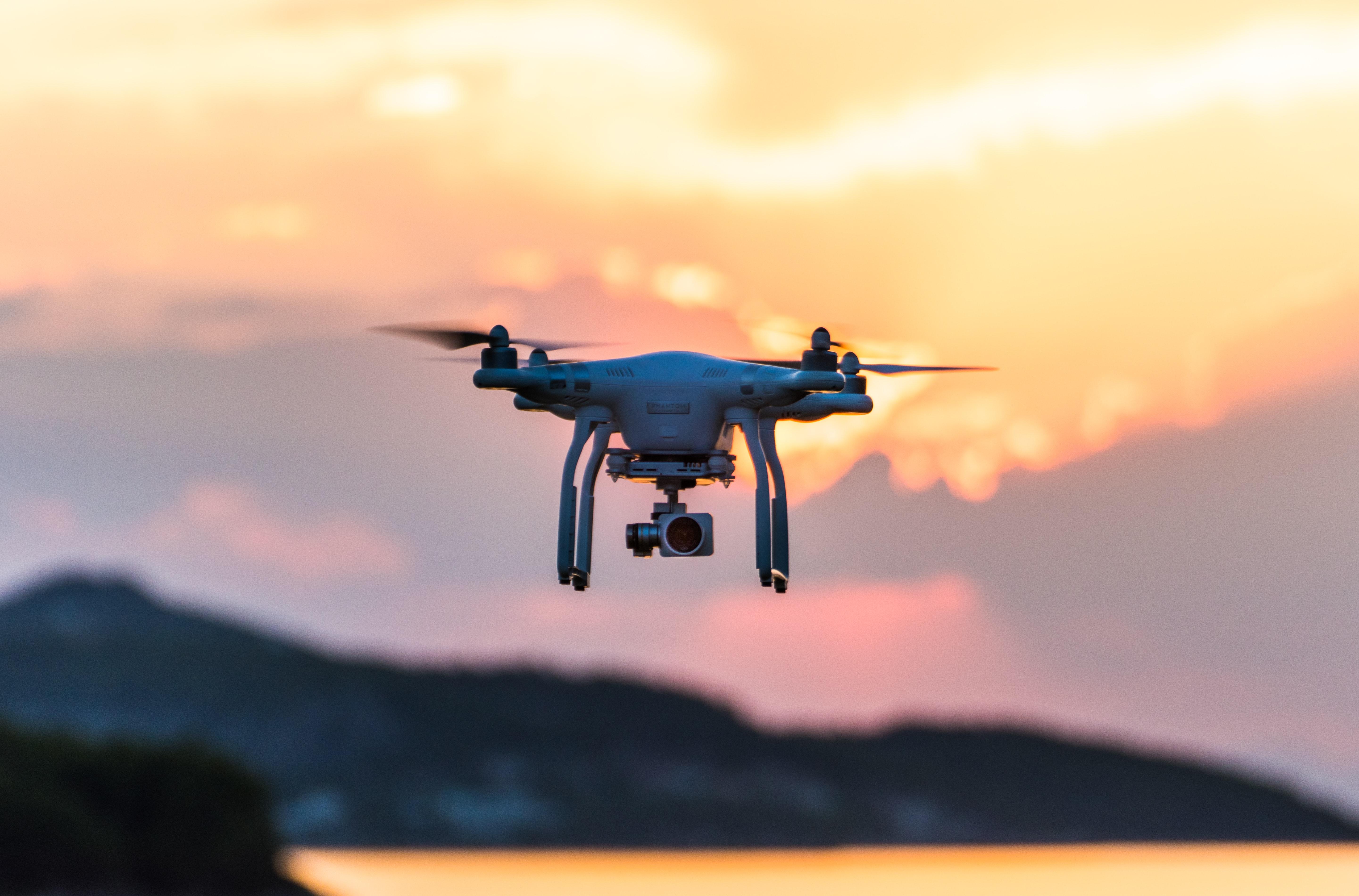 autonomous technologies automate last mile delivery